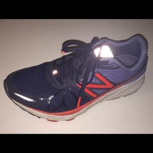 New Balance Vazee Pace Navy Running shoes sz 8